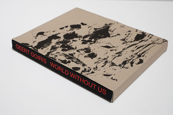 Geert Goiris - World Without Us