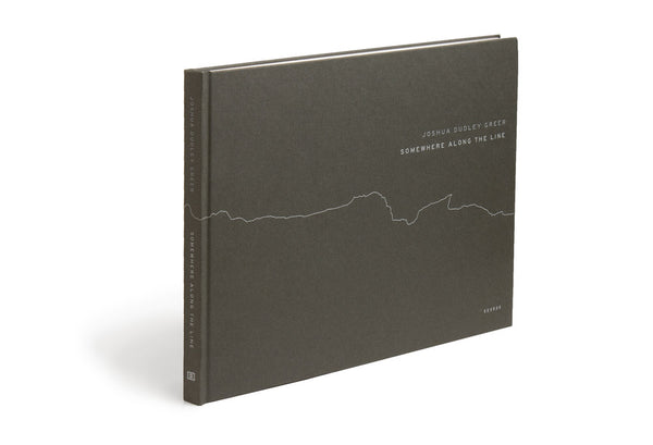 Somewhere Along the Line (Limited Edition) • Joshua Dudley Greer