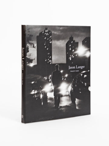 Twenty Years • Jason Langer (SIGNED)