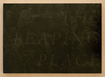 The Leaping Place • Matt Shallenberger SIGNED