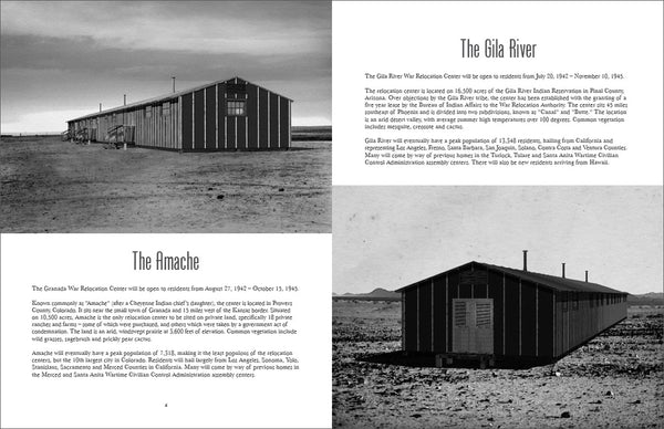 A Guide to Modern Camp Homes: 10 New Models & Plans for Persons Of Japanese Ancestry • Kevin Miyazaki (Artist zine)