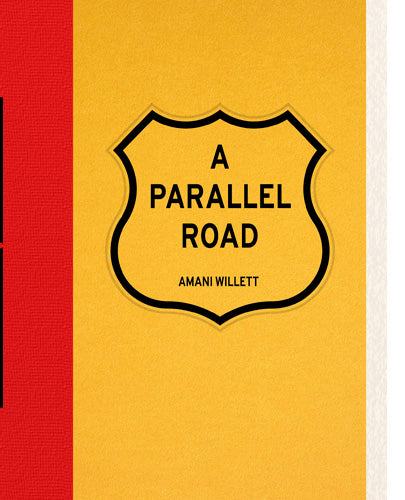 A Parallel Road • Amani Willett (SIGNED)