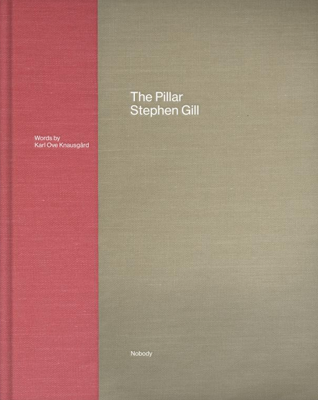 The Pillars • Stephen Gill SIGNED