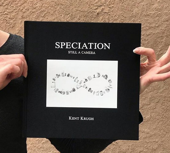Speciation • Kent Krugh
