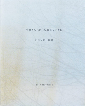 Transcendental Concord •  Lisa McCarty (signed)