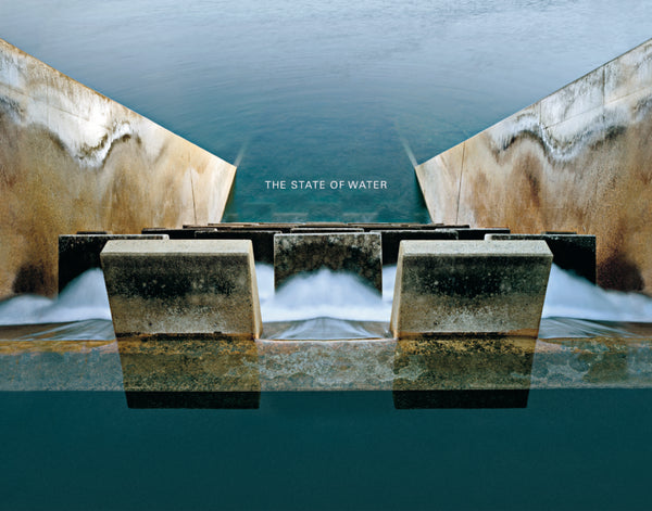 The State of Water • Brad Temkin SIGNED