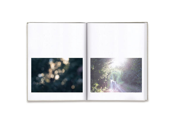 As It Is • Rinko Kawauchi