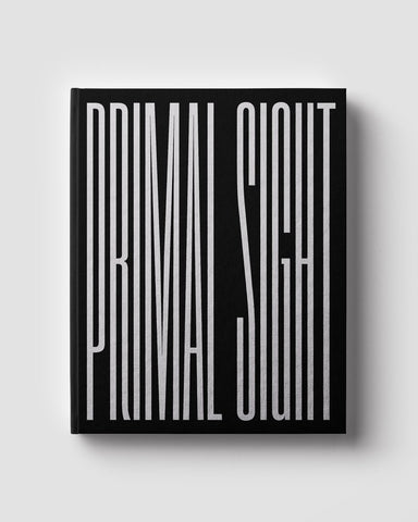 Primal Sight • Numerous artists (curated by Efrem Zelony-Mindell)