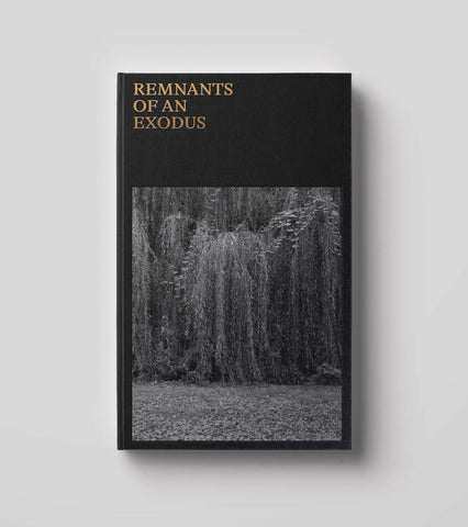 Remnants of an Exodus • Al J Thompson