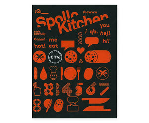 Spollo Kitchen (100 designers from Italy and abroad)