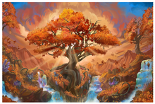 Load image into Gallery viewer, Autumn Print