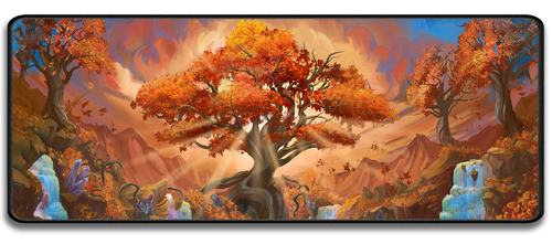 Autumn Ultimate Deskmat