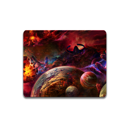 Cataclysm Mouse Pad