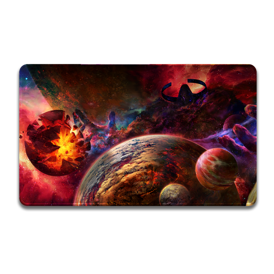 Cataclysm Playmat