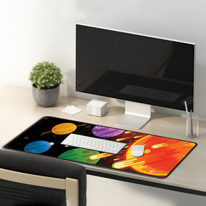 System Under Fire Ultimate Deskmat
