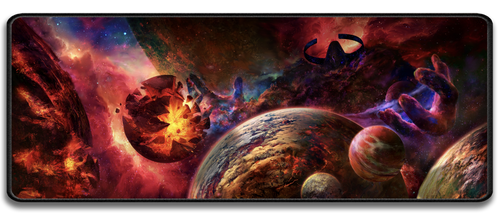 Cataclysm Ultimate Deskmat
