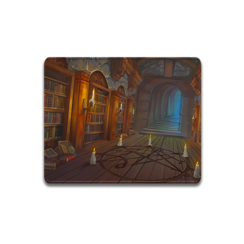 Library Mouse Pad