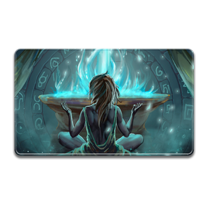 Prophetic Pyres Playmat