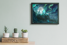 Load image into Gallery viewer, Aurora Print
