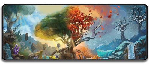 Seasons Ultimate Deskmat