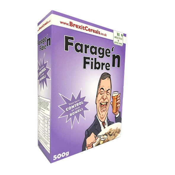 Farage n' Fibre