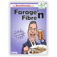 Load image into Gallery viewer, Farage n' Fibre