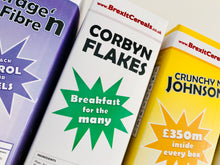 Load image into Gallery viewer, Corbyn Flakes