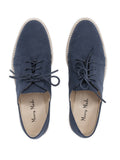 Sage Blue Oxford