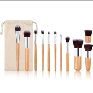 Utensils Brush Set