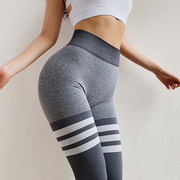 Selena anti cellulite Energy Sport Vital Seamless Leggings