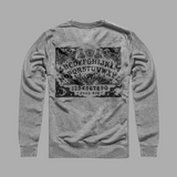 Ouija Board Grey Crew