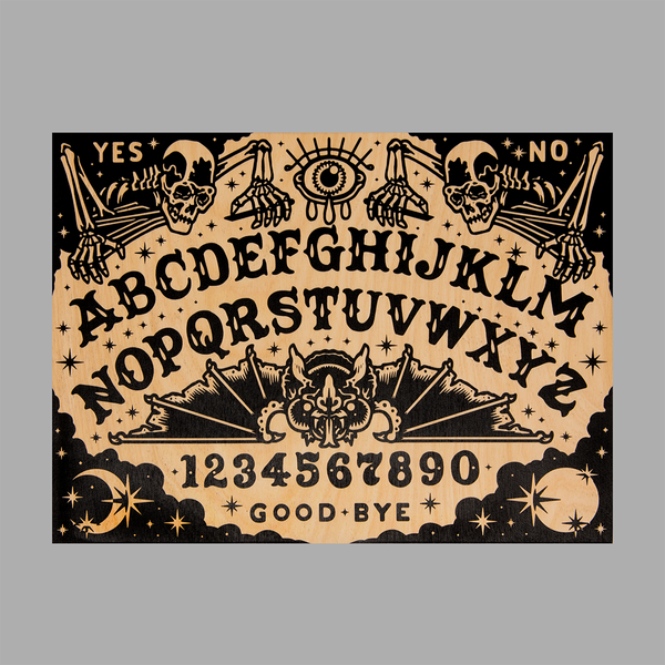 Ouija Board set