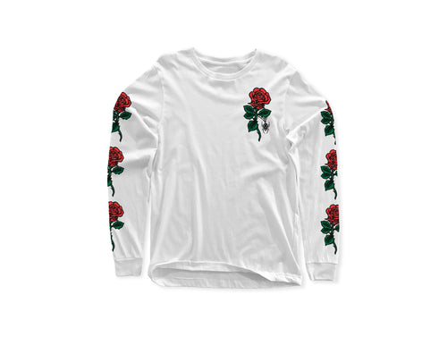 Widows rose WHITE **Preorder**