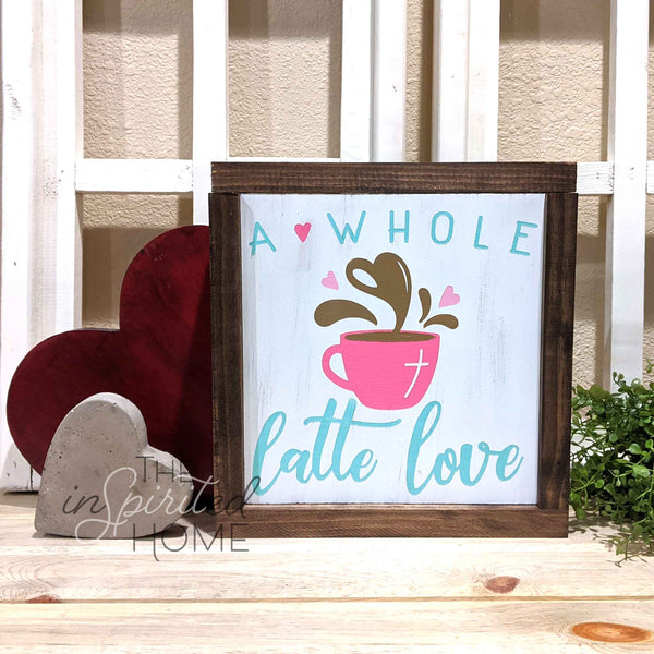 Valentine's Day Decor - The Inspirited Home