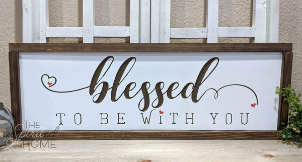 Religious & inspirational plaques - The Inspirited Home