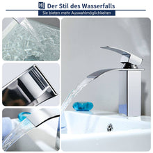 Laden Sie das Bild in den Galerie-Viewer, wasserhahn armatur bad homelody