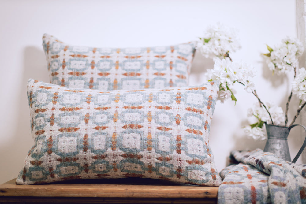 RUSTICA DOUBLECLOTH CUSHION