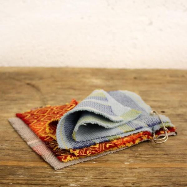 FABRIC CRAFTING SQUARES