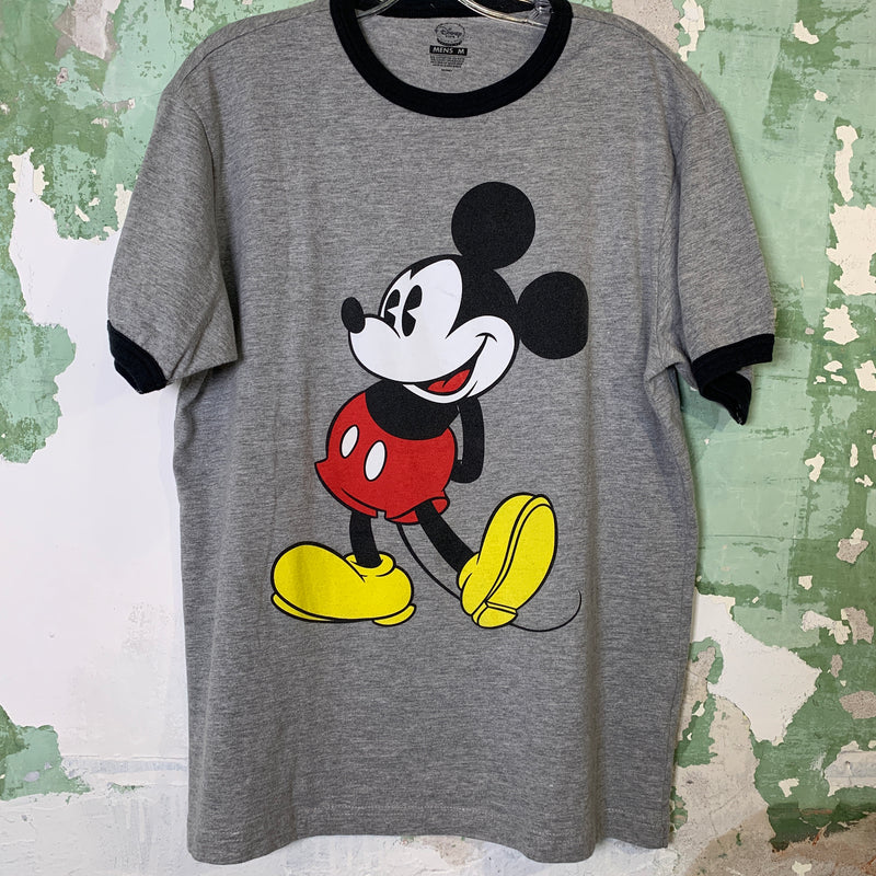 Vintage Disney Mickey Mouse Tee M