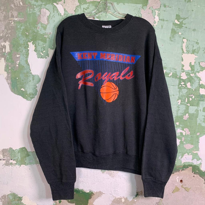 Vintage Heavyweight Crew Neck XL