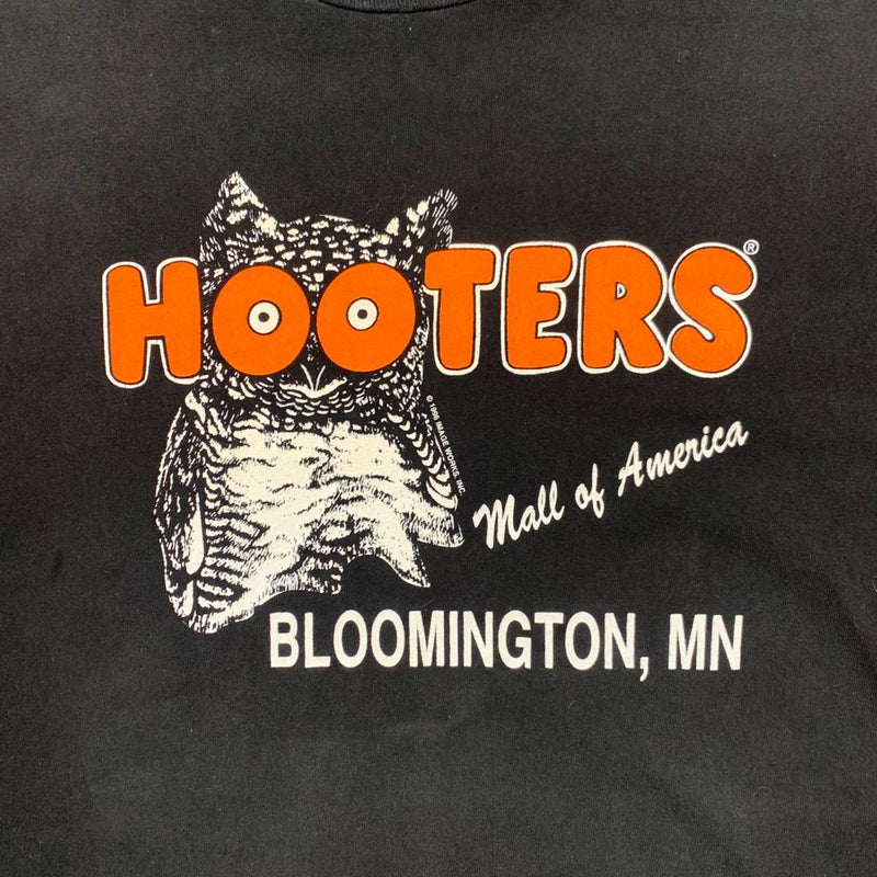 Vintage Hooters Tacky Tee 2XL XXL