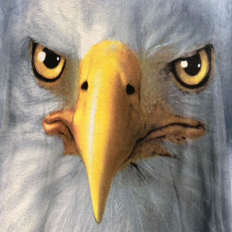 Vintage 'The Mountain' Eagle Tee XL