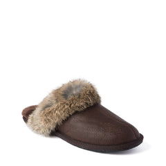 Igloo Slippers Grain Leather