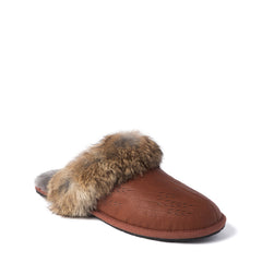 Igloo Slipper Grain Leather