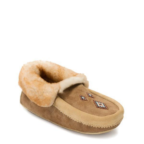 Red River Moccasin