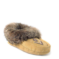 Tipi Moccasin Gift Tan