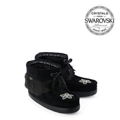 Waterproof Kisik Ankle <br> with Swarovski® Crystals