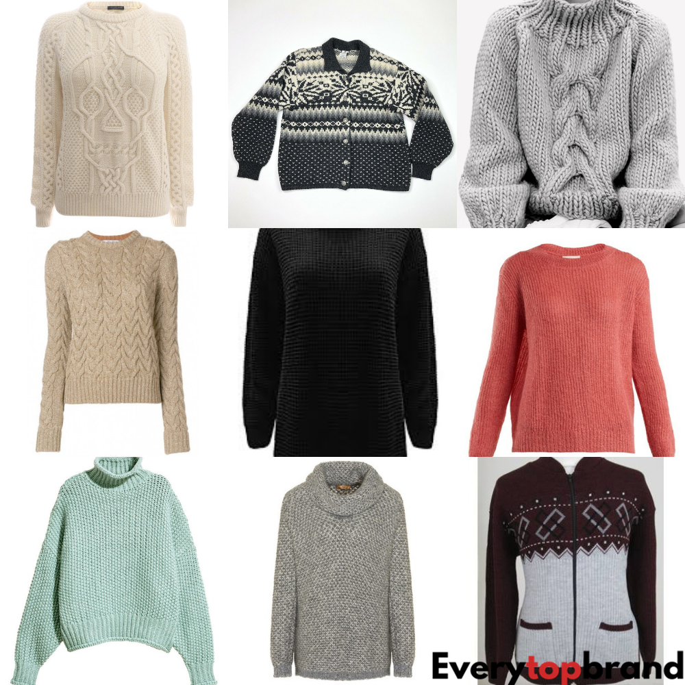 Second Hand Used Clothes 150 KG Wholesale Women's Clothes Winter Mix, Re-Wearable B Grade £1.00 Per KG - Everytopbrand.com