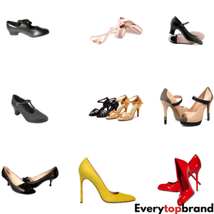 25Kg Wholesale Second Hand Used ladies  Shoes, Grade A £3.50 Per Kg