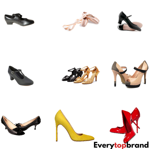 25Kg Wholesale Second Hand Used ladies  Shoes, Grade A £3.50 Per Kg - Everytopbrand.com